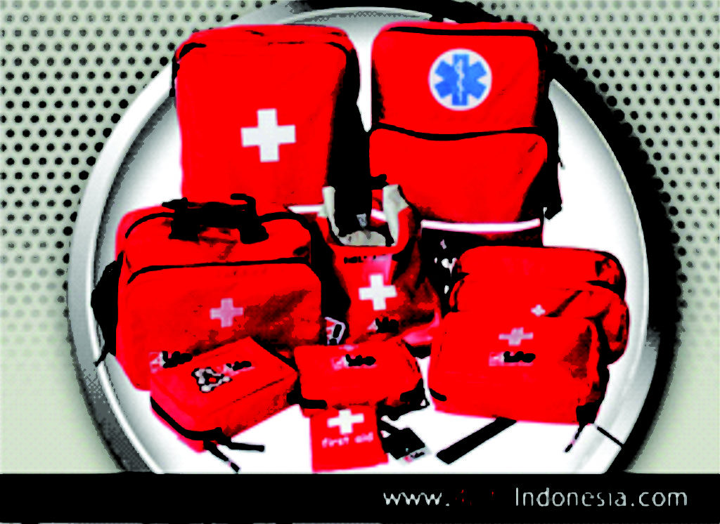 Distributor Emergency Blanket di Samarinda Kalimantan Timur